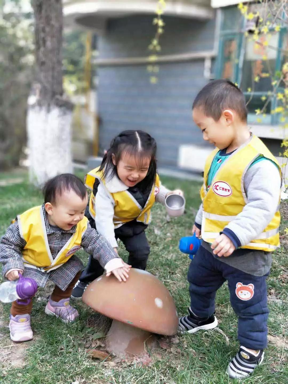 亚星盛世店托班:孩子的成长到底需要什么?